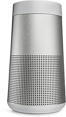 Bose SoundLink Revolve Bluetooth speaker ポータブルワイヤレススピーカー ラックスグレー【国内正規品】