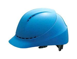 TRUSCO ヘルメット高通気性型青 DPM-1820B
