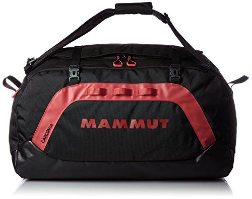[マムート] MAMMUT バックパック Cargon 90 L 2510-02080 0055 (black-fire)