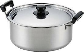 煮もの鍋 満菜 両手鍋 28cm SH9863