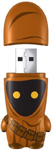 スターウォーズ キャラクターUSB MIMOBOT(ミモボット) ジャワ 8G USBメモリー 【正規輸入品】