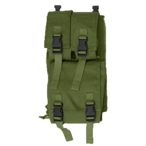Karrimor Sf(カリマースペシャルフォース) Ammo Omni Side Pocket オリーブ