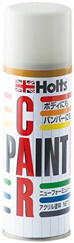 Holts(ホルツ) カーペイント トヨタ 042 ホワイトパールマイカ下塗り 300ml MH12014 [HTRC3]