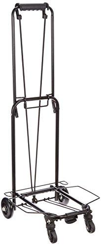 [シフレ] キャリーカート SIF4019-S 四輪 前に押せる 0L 87cm 1.76kg SIF4019-S ブラック ブラック