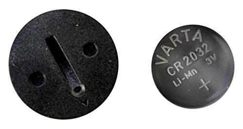 SUUNTO(スント) バッテリー交換キット CR2032 【日本正規品】 オブザーバー用
