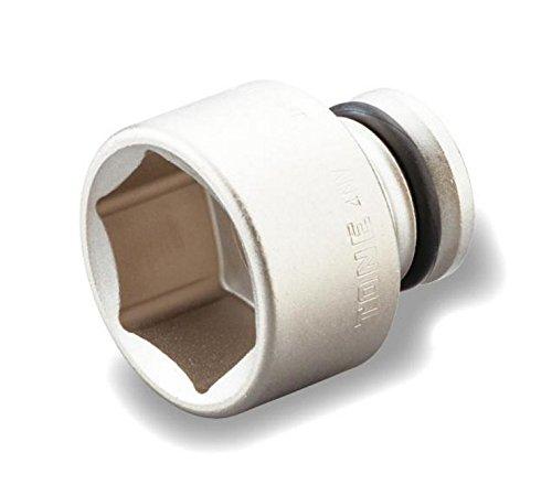 TONE インパクト用ソケット 差込角12.7mm 二面幅24mm HP4NV-24