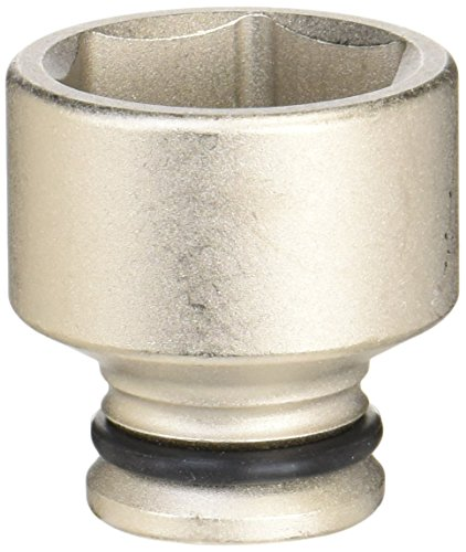 TONE インパクト用ソケット 差込角12.7mm 二面幅32mm HP4NV-32