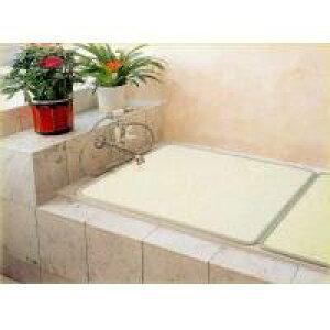 組合せタイプ 風呂ふた プレステージ L-15 ホワイト/ブルー
