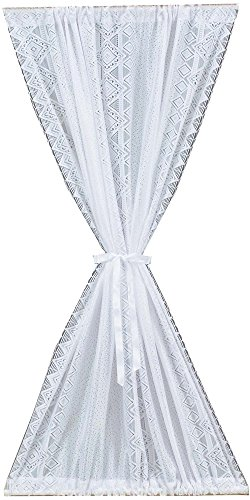 narumikk 小窓用カーテン テーラー 120cm丈 16-751