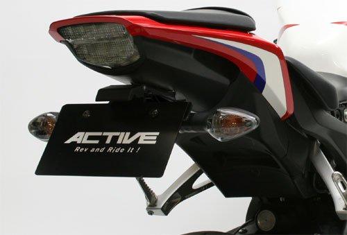 アクティブ(ACTIVE) フェンダーレスキット ブラック CBR1000RR 10-11 LED仕様 1151059