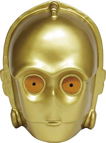 スターウォーズ 貯金箱 C-3PO SAN2355-2