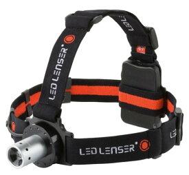 LED LENSER(レッドレンザー) ヘッドファイアパワーチップ [明るさ100ルーメン/実用点灯時間5時間] OPT-7455TG [日本正規品]