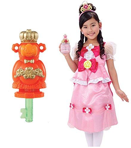 Go!プリンセスプリキュア フローラ ハロウィンキー付き なりきりセット キッズコスチューム 女の子
