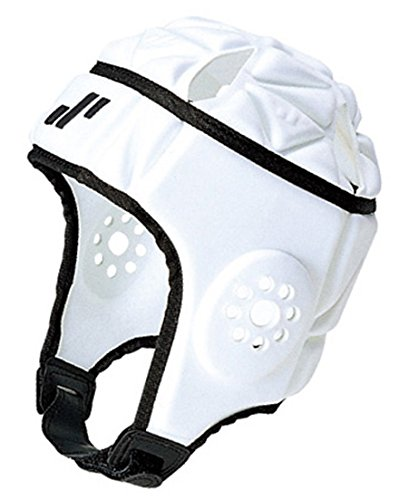 SCEPTRE(セプター) ラグビー ヘッドギア ホワイト OXO SP177