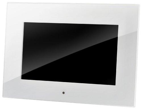 GREEN HOUSE 7型カラー液晶搭載デジタルフォトフレーム GHV-DF7GW 26556