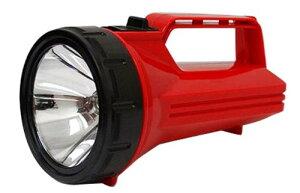 スマイルキッズ 懐中電灯 復刻版 強力なライト 電池付 AHL-2730