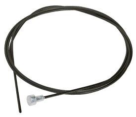 ALLIGATOR(アリゲーター) ROADブレーキ用PTFEインナーケーブル ステンレス Φ1.6×2000mm LY-BPT20-610+2C-C ブラック