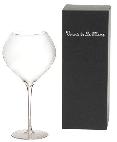 ミランダスタイル ワイングラス レーマンbyマルヌ フィリップジャムス グランブラン ギフトボックス1個入 1010301