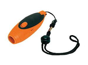 TOEI LIGHT(トーエイライト) 電子ホイッスルHP588-3 B3951 音量約120dB 3種類の合図音 単4乾電池×2本(動作確認用電池付)