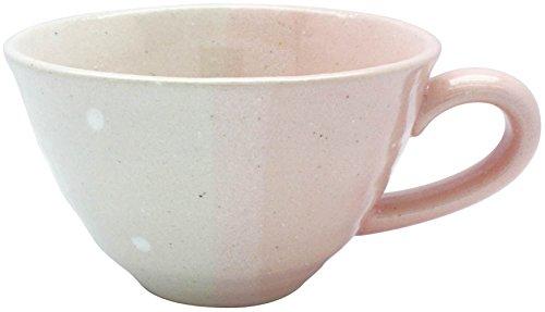 ソフト Soft スープカップ ピンク 23510
