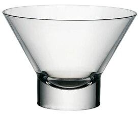 イプシロン デザートグラス アイスクリーム容器 容量375ml 約φ13×9cm