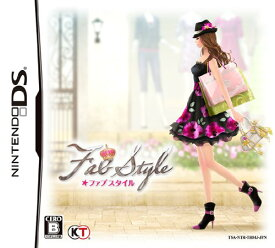 FabStyle (ファブスタイル) (通常版)