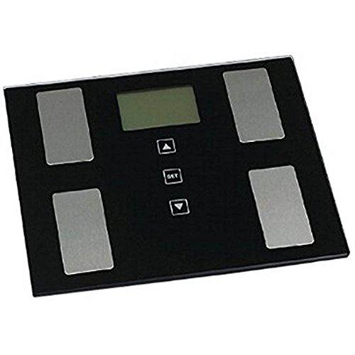 アイリスオーヤマ 体組成計 黒 IMA-001