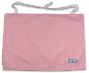 ファシル 防災対策 中高生用 防災頭巾 専用カバー 座布団式 ピンク 8103