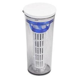 クリンスイ 浄水できるタンブラー クリアブルー 52000-CB