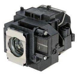 エプソン プロジェクター EB-W10 EB-X10 EB-S10 対応 汎用 プロジェクターランプ ELPLP58 汎用ランプ