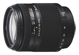 ソニー SONY DT 18-250mm F3.5-6.3 SAL18250