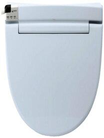 INAX 【日本製で2年保証&キレイ便座・コードレスリモコンの貯湯式】 温水洗浄便座 シャワートイレ ブルーグレー CW-RT1/BB7