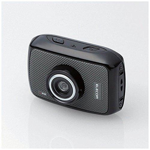 アクションカメラ(HD)ACAM-H01TBK