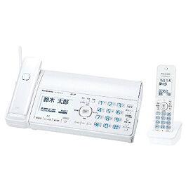 パナソニック FAX おたっくす KX-PZ500DL-W [ホワイト]