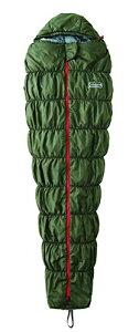 Coleman(コールマン) 寝袋 コルネットストレッチ2/L0 カーキ[使用可能温度0度] 2000031104