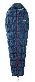 Coleman(コールマン) 寝袋 コルネットストレッチ2/L-5 ネイビー[使用可能温度-5度] 2000031103