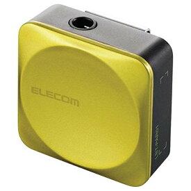 エレコム Bluetooth(R)レシーバー グリーン LBT-PAR01AVGN