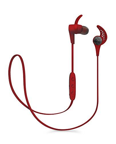 Jaybird ジェイバード X3 ワイヤレスイヤホン Bluetooth/防水・防汗対応 連続再生8時間 スポーツ対応 レッド JBD-X3-001RD 【国内正規品】