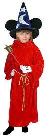 ディズニー ミッキー ファンタジア キッズコスチューム 男女共用 140cm-160cm 802501L