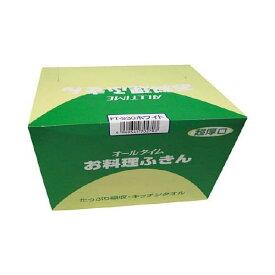 東京メディカル 業務用ふきん 超厚手タイプ 30x35cm ピンク 30枚入 FT931