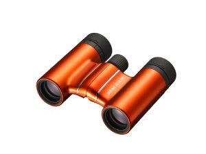 Nikon 双眼鏡 アキュロンT01 8x21 ダハプリズム式 8倍21口径 オレンジ ACT018X21O