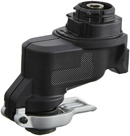 ブラックアンドデッカー(BLACK+DECKER) マルチエボヘッドアタッチメント オシレーティングヘッドマルチツール 18V用 EOH183