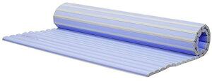 軽量 風呂ふた リーフネオ 70×90cm M-9 ブルー