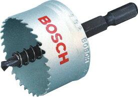 BOSCH(ボッシュ) バイメタルホールソー (六角軸シャンク)19mmφ BMH-019BAT
