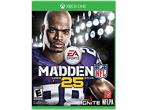 Madden NFL 25 (輸入版:北米) - XboxOne