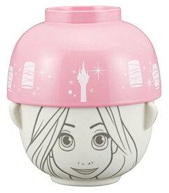 ディズニー 汁椀茶碗 セット ミニ ラプンツェル SAN2191-3