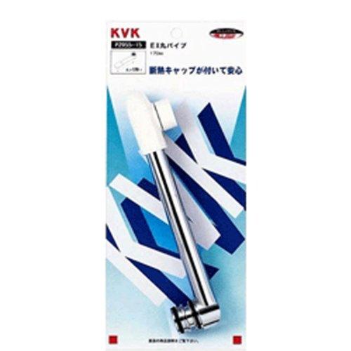 KVK 混合栓用丸パイプ 【PZ955-24】