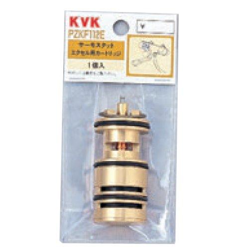 KVK カートリッジ 【PZKF112E】
