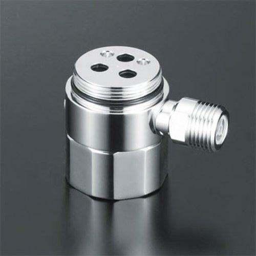 KVK 混合栓用分岐金具 ZK5011PN