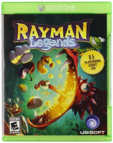 Rayman Legends (輸入版:北米)